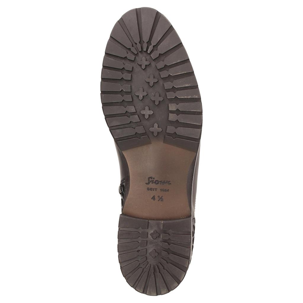 SIOUX Stiefelette »Erilda-703«