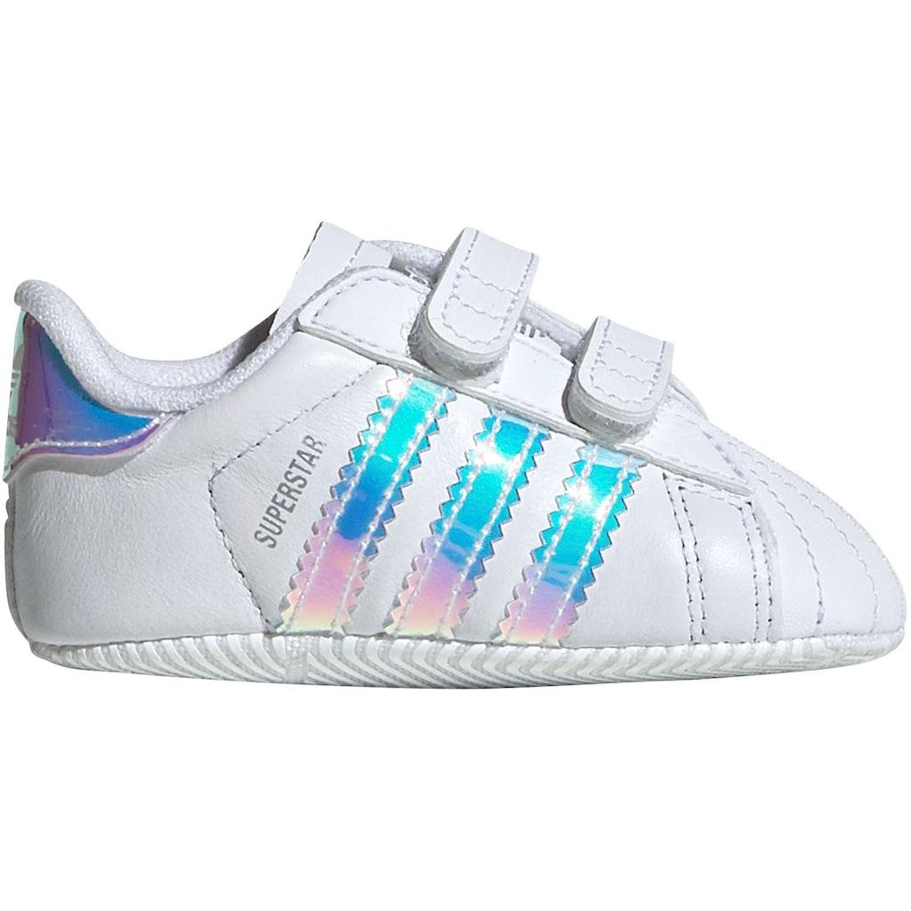 adidas Originals Sneaker »SUPERSTAR CRIB«