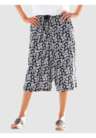 Dress In Culotte in bequemer Schlupfform kaufen