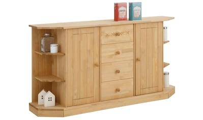 Home affaire Kommode, Breite 162 cm kaufen
