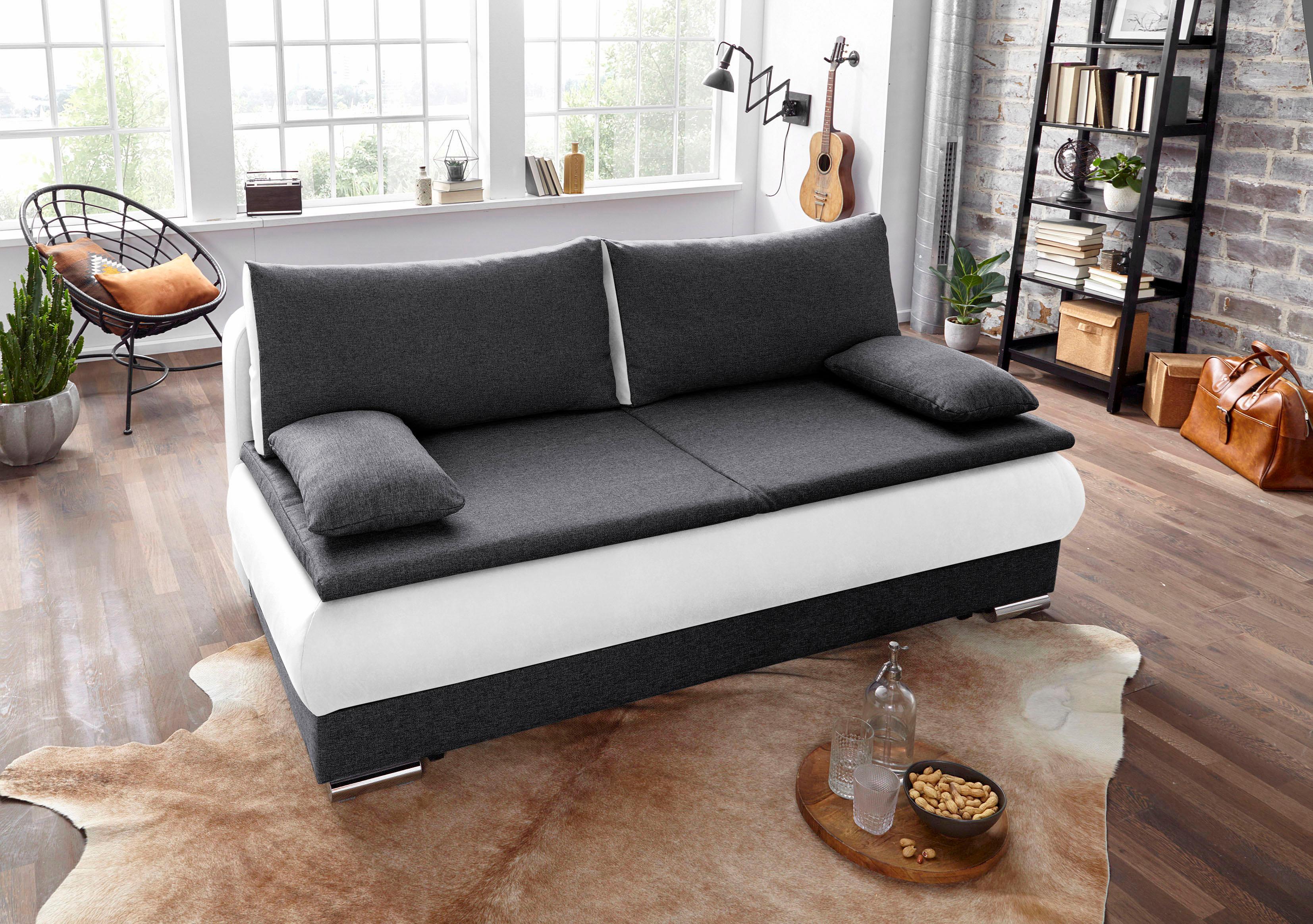 collection ab schlafsofa bestellen baur. Black Bedroom Furniture Sets. Home Design Ideas
