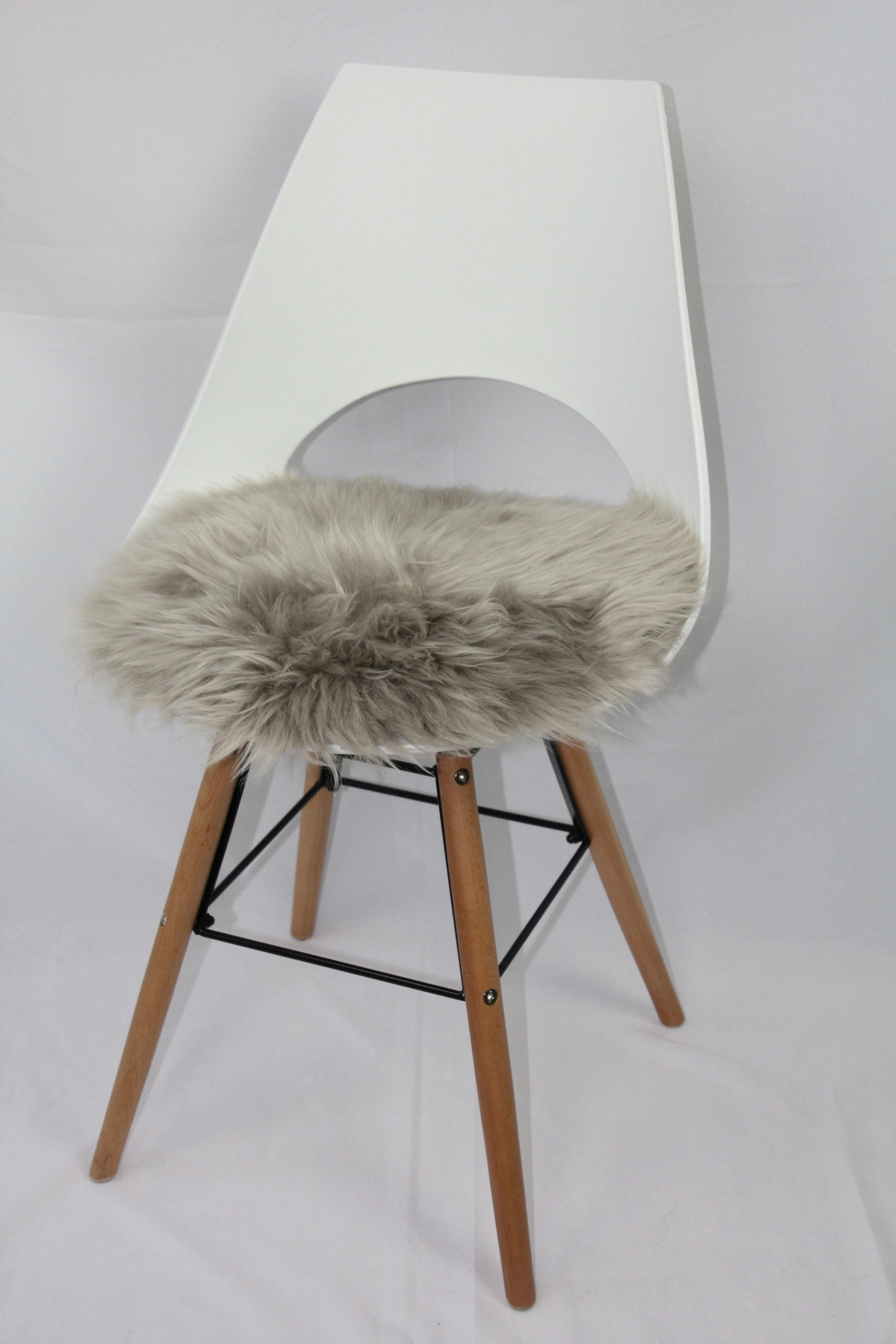 Sitzkissen Sitzauflage Lamm Heitmann Felle
