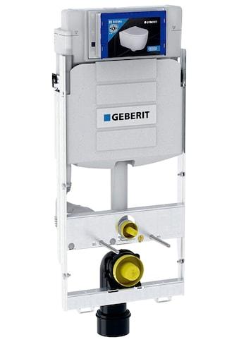 GEBERIT Vorwandelement WC »GIS Wand-WC-Element«, 114cm UP320 für DuoFresh... kaufen