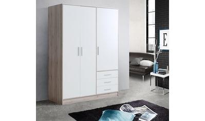 FORTE Kleiderschrank »Jupiter«, in diversen Ausführungen kaufen