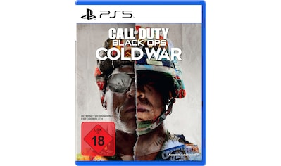 Activision Spiel »Call of Duty Black Ops Cold War«, PlayStation 5 kaufen