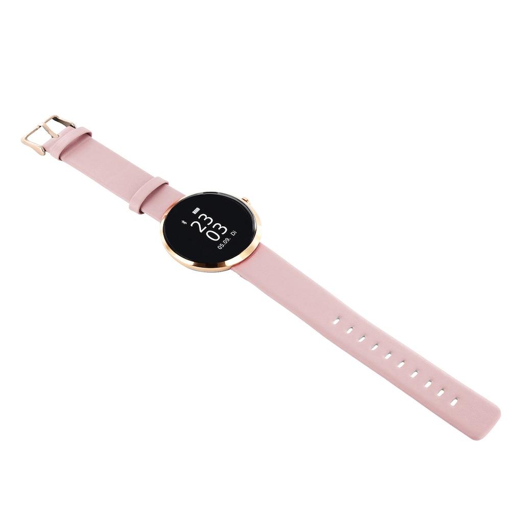 X-Watch Sportliche Smartwatch für Damen