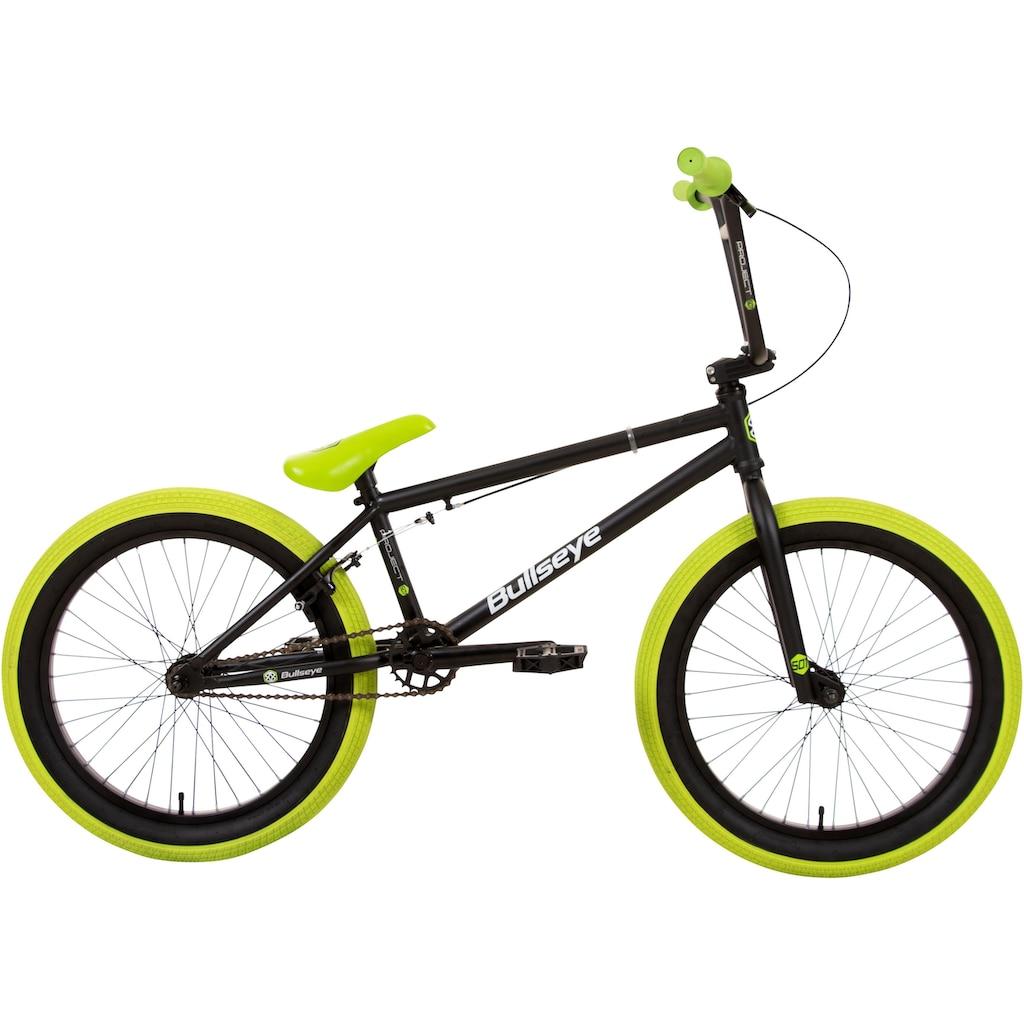 bullseye BMX-Rad »PROJECT 501«