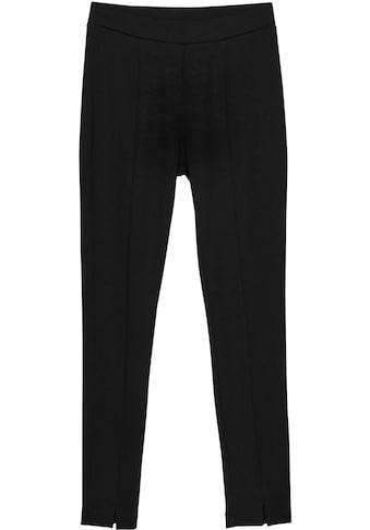 someday Stretch-Hose »Chai detail«, im schicken Business Stil kaufen