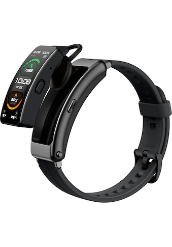 Huawei HUAWEI TalkBand B6 Sport Smartwatch (3,89 cm / 1,53 Zoll, Huawei Lite OS) kaufen