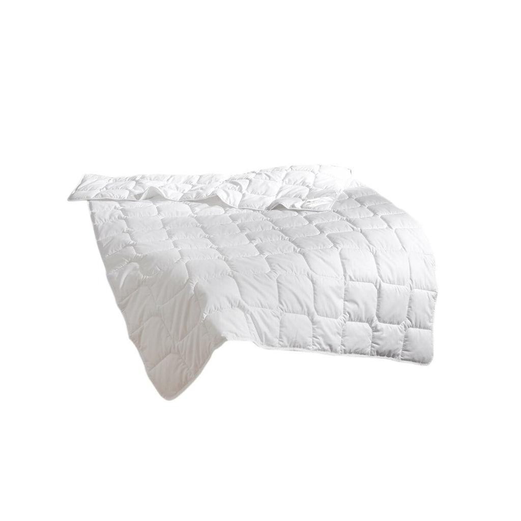 TRAUMSCHLAF Kunstfaserbettdecke »Thinsulate leicht«, leicht, (1 St.), sehr guter Feuchtigkeitstransport