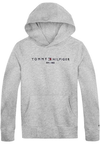 TOMMY HILFIGER Kapuzensweatshirt kaufen