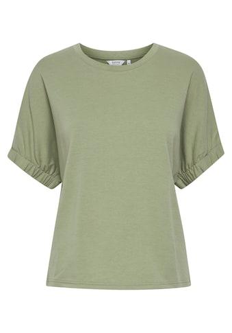 b.young T-Shirt »Bysillana«, Damen T-Shirt kaufen