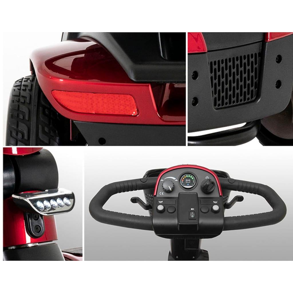 mobilis Elektromobil »M68«, 10 km/h, Zerlegbar