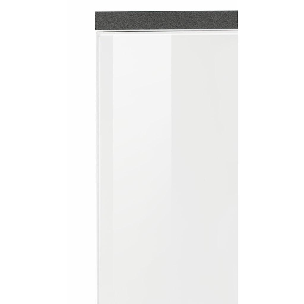 HELD MÖBEL Kühlumbauschrank »Trient«, 60 cm breit