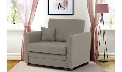 Home affaire Sessel »Mexico« kaufen
