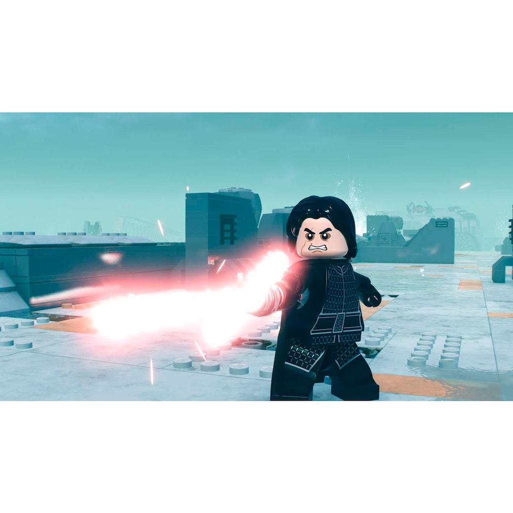 Warner Games Spiel »LEGO STAR WARS Die Skywalker Saga«, PlayStation 5