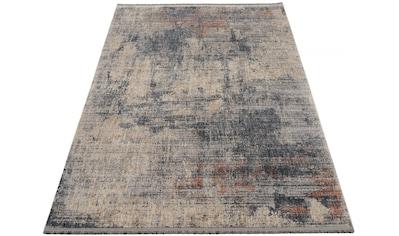 OCI DIE TEPPICHMARKE Teppich »SOLIST LOMI«, rechteckig, 7 mm Höhe, Wohnzimmer kaufen