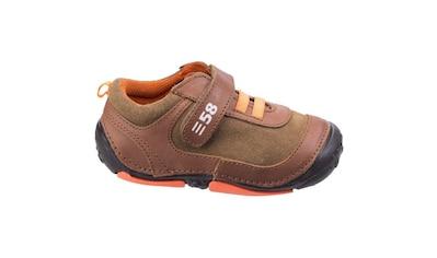 Hush Puppies Klettschuh »Kinder / Jungen Leder - Sneaker Harry mit Klettverschluss« kaufen