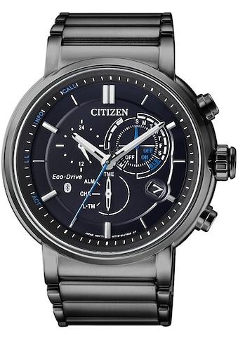 Citizen Proximity, BZ1006 - 82E Smartwatch kaufen