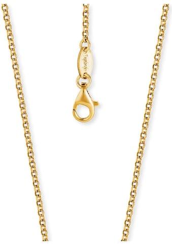 Engelsrufer Collierkettchen »ERBSKETTEN GOLD PLATED, ERN-XX-G« kaufen