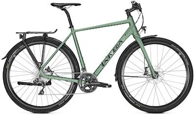 Univega Trekkingrad »Geo LTD«, 22 Gang Shimano Ultegra Schaltwerk, Kettenschaltung kaufen