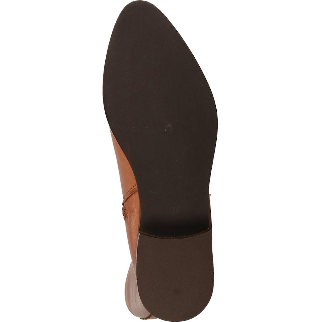 Scapa Stiefel »Leder«