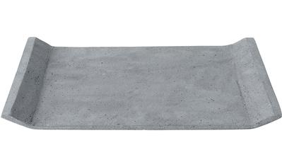 BLOMUS Dekoablage »Dekoablage -MOON- Dark Grey« kaufen