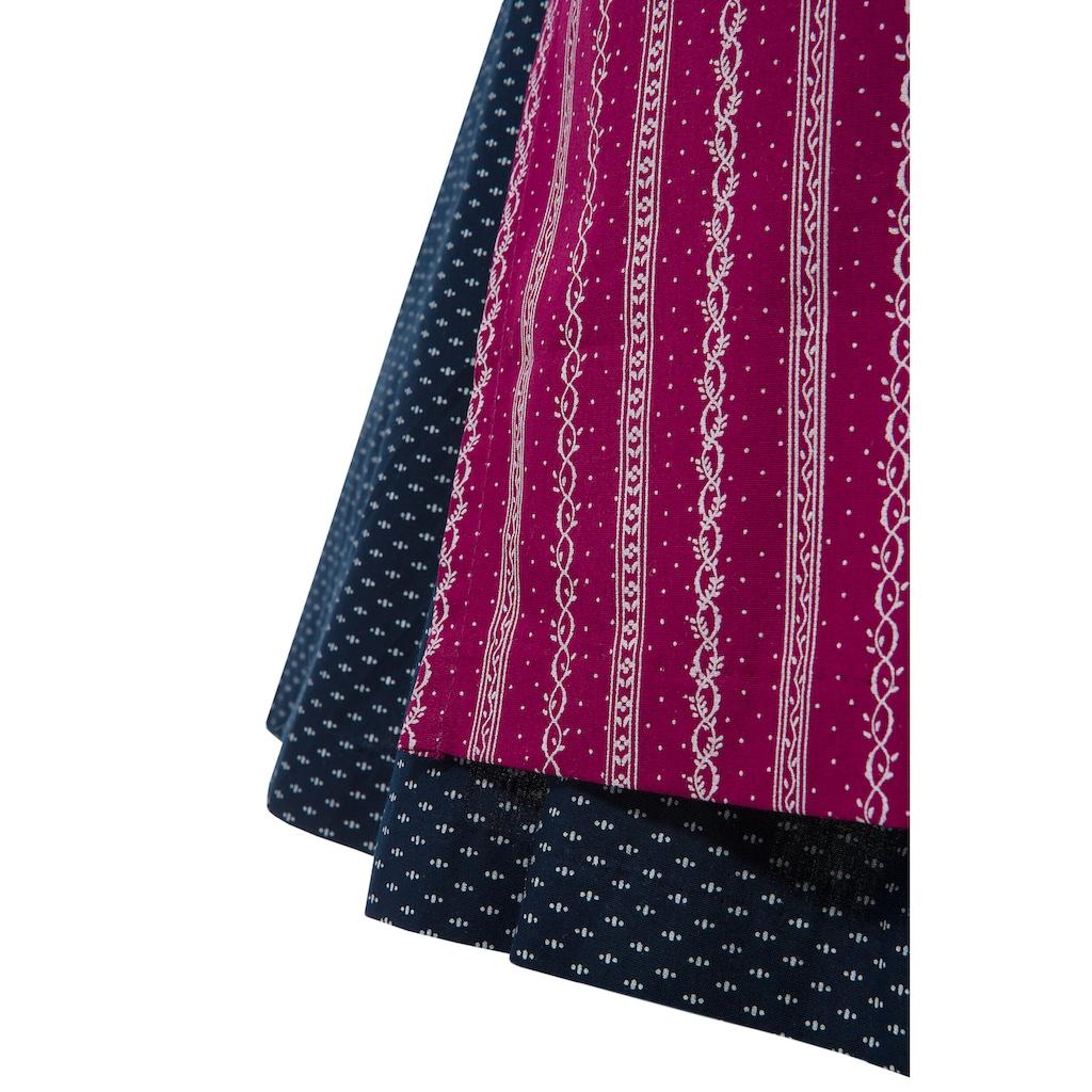 MarJo Dirndl, (3 tlg.), kann auch als Kleid getragen werden