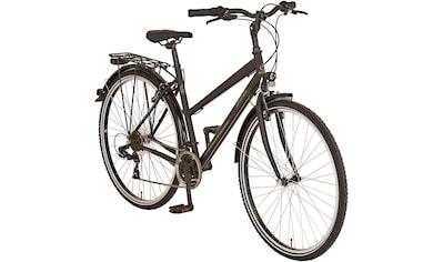 "Prophete Trekkingrad »ENTDECKER 20.BST.10 Trekking-Bike 28""«, 21 Gang, Shimano,... kaufen"