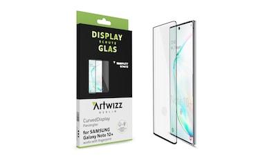 Artwizz Schutzglas für Galaxy Note 10 Plus (mit Fingerprint Function) »CurvedDisplay« kaufen