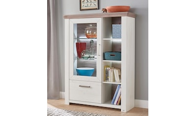 set one by Musterring Highboard »york«, Typ 13 kaufen
