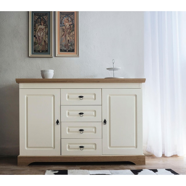 Home affaire Sideboard »Provence«