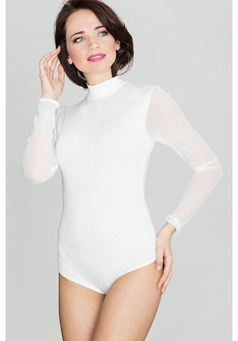 LENITIF Body im eleganten Look »K394« kaufen