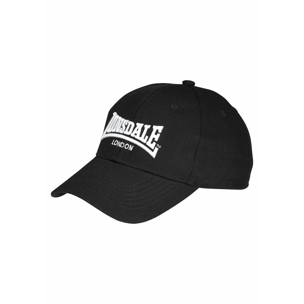 Lonsdale Baseball Cap »WIGSTON«