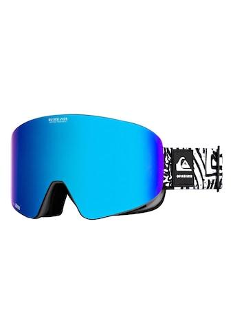 Quiksilver Snowboardbrille »QS_Rc« kaufen