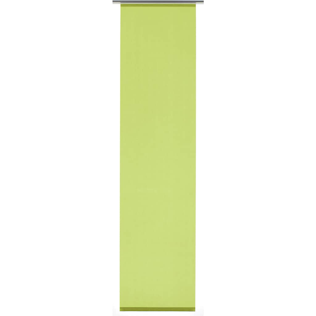 GARDINIA Schiebegardine »Flächenvorhang Stoff Digitaldruck Entry«