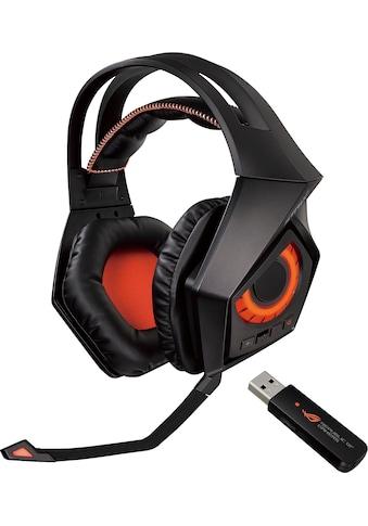 Asus »ROG Strix« Gaming - Headset kaufen