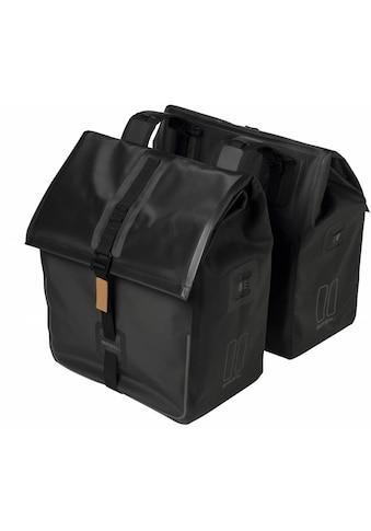 Basil Gepäckträgertasche »UrbanDry Double Bag« kaufen