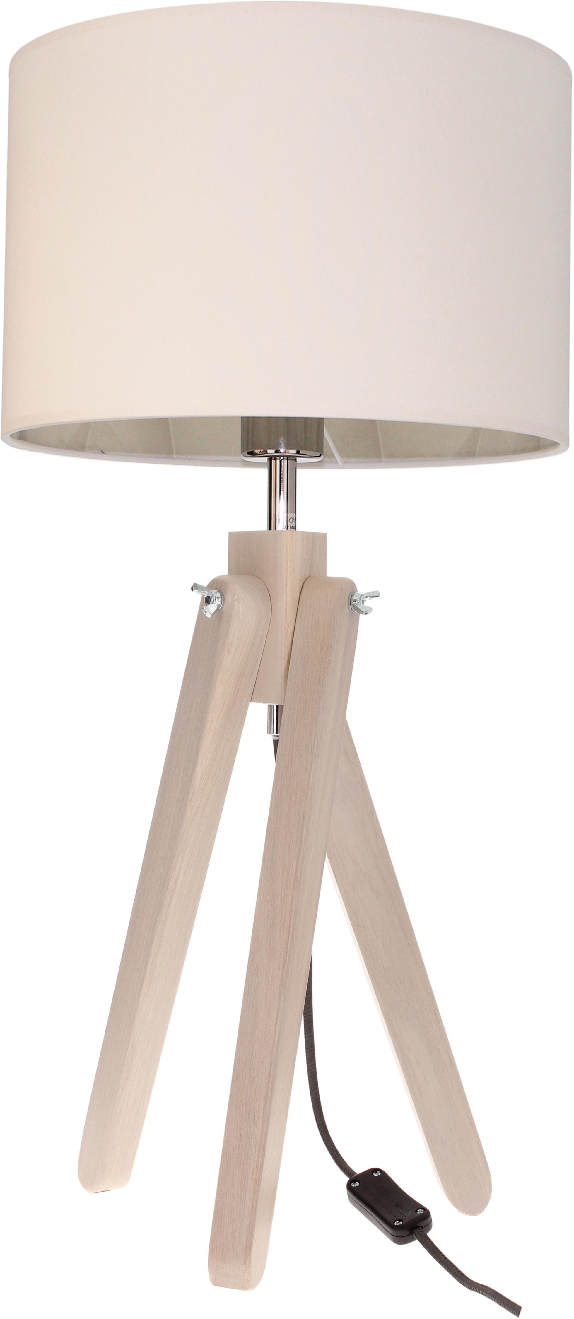 SPOT Light Tischleuchte RUNE/LENOBIA