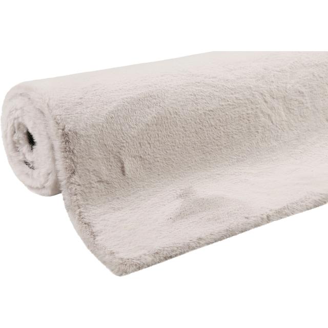 Hochflor-Teppich, »Alice«, Esprit, rechteckig, Höhe 25 mm, maschinell getuftet