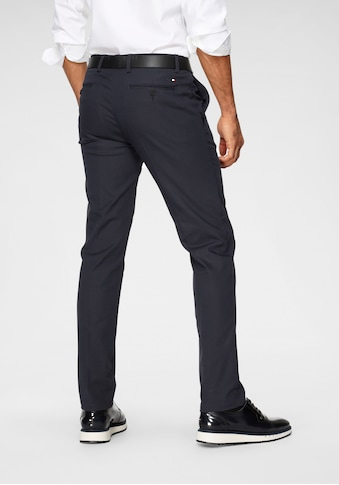 TOMMY HILFIGER X Mercedes - Benz Chinohose »2 MB DENTON TECHNICAL CHINO« kaufen