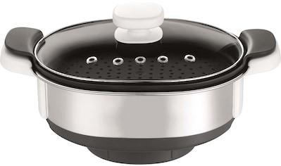 Krups Dampfgaraufsatz, Zubehör für Krups Prep & Cook Multifunktions - Küchenmaschine HP5031 kaufen
