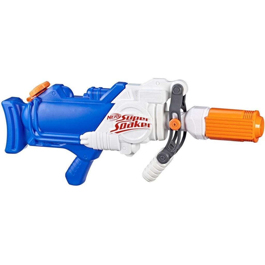 Hasbro Wasserpistole »Nerf Super Soaker Hydra«