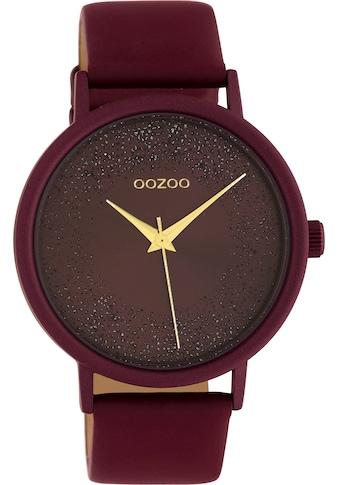 OOZOO Quarzuhr »C10584« kaufen