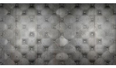 ARCHITECTS PAPER Fototapete »Atelier 47 Cushion Artwork 1«, 3D - Lederoptik kaufen