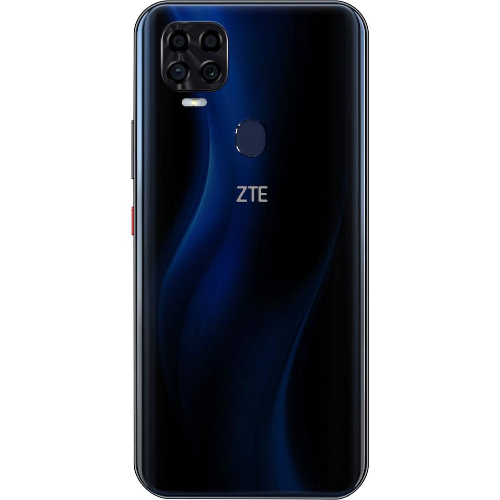 """ZTE Smartphone »Blade V 2020«, (16,6 cm/6,53 """" 128 GB Speicherplatz, 48 MP Kamera)"""