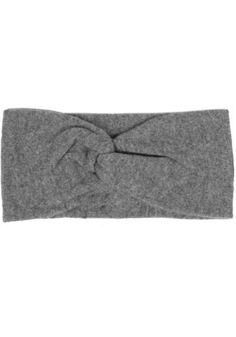 Zwillingsherz Haarband, Feinstrick, 100% Kaschmir kaufen