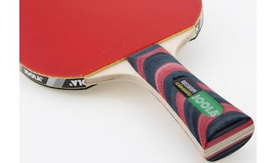 Joola Tischtennisschläger »Rosskopf Classic«, (Packung, 2 tlg., mit Schlüsselanhänger) kaufen