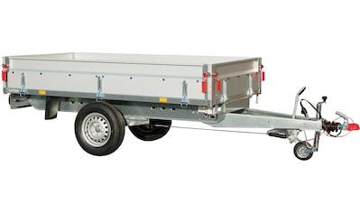 STEMA PKW-Anhänger »BASIC SH 1300-25-13«, inkl. 100 cm Hochplanenset kaufen