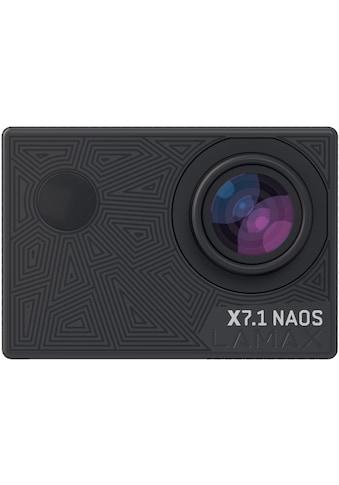 LAMAX Action Cam »X7.1 Naos 2,7K«, mit komplettem Zubehör kaufen